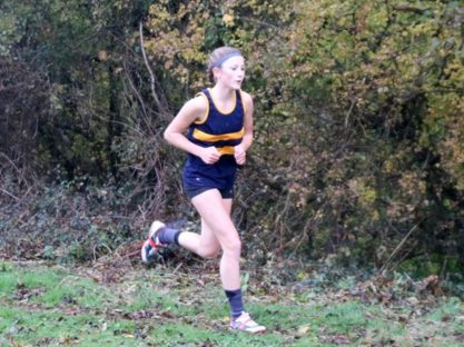 Image of Exeter Region Cross Country