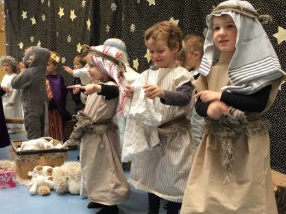 Image of Nursery Nativity