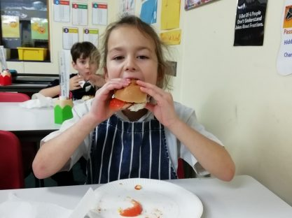 Image of Cooking Club