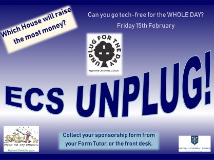Image of UNPLUG: Fundraising for Farms for City Children