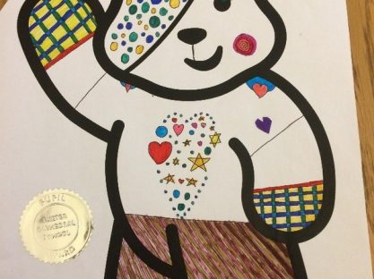 Image of Children in Need Competition Winners