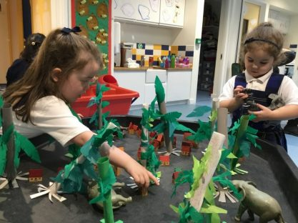 Image of Eco Week – What did they get up to?
