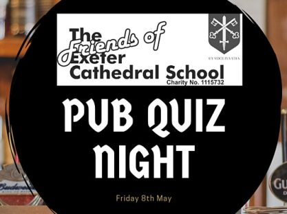 Image of Virtual Pub Quiz Night