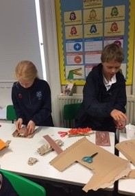 Image of Year 4 Roman Roads