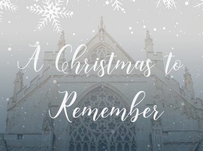 Image of ECS: A Christmas to Remember