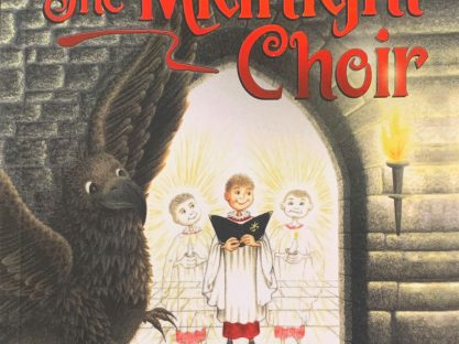 Image of Mother and son work together to publish a book! Introducing 'Tiggs and the Midnight Choir'