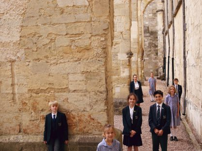Image of ECS Shortlisted for Prep School of the Year